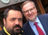Nikdo si nevšiml: ODS se vypořádala s Pavlem Novotným. Tiše