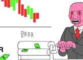 """Tiskárna dělá """"Brrr"""". USA chrlí nové peníze jako o závod"""