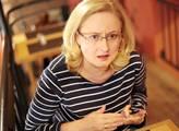 První dáma sametové revoluce: Bojujte proti Zemanovi, braňte demokracii