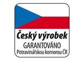 Potravinářská komora ČR: Logo s vlajkou může používat dalších sedm firem
