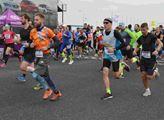 Autodrom Most: Běžecký půlmaraton opět zpestří osobnosti motoristického sportu