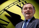 Ombudsman Varvařovský: Společnosti chybí vzory a morálka