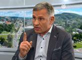 Pomsta za Brno? Ve Zlíně ANO domlouvá koalici bez Čunka