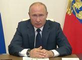 Zlom v Rusku? Lidé povstali daleko od Moskvy. Státní TV bezmocná