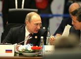 """Šéf ruské banky se rozpovídal o """"obrovském jmění"""" Vladimira Putina"""