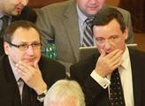 Bez nového vedení kraje odejdu, říká předseda středočeské ČSSD