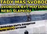 """František Matějka: """"Masové demonstrace"""" aneb pseudohumanistické vrtění Ruskem"""