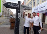 Akce TSS (Trikolóra, Svobodní, Soukromníci) v Česk...