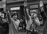 Posselt v době adventu znovu rozvířil téma vyhnání Němců ze Sudet. A komunista se neudržel