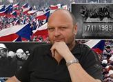 Vlastimil Ježek: Komunisté by nám covid tajili. Jako Černobyl. Trump, Babiš a Zeman škodí egem. Ale lze je porazit