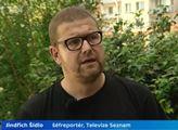 Jindřich Šídlo: Takovouhle jízdu by Bohuslav Sobotka Zemanovi nedovolil
