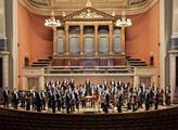 Symfonický orchestr Českého rozhlasu: Symfonické fantazie Marka Šedivého