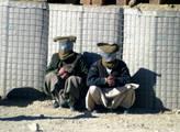 Novinky z Afghánistánu. USA se prý blíží dohodě s Talibánem