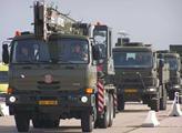 Stovky vojáků oslaví Vánoce na misi v zahraničí. O kapra nepřijdou
