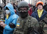 Na Krymu se střílelo. Ruští ozbrojenci vyhnali misi OBSE