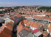 Třebíč: Město oslavilo 10. výročí zápisu památek do UNESCO
