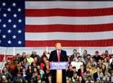 """""""S láskou v Bílém domě."""" Trump držel Mayovou za ruku a choval se jako vyměněný. Světová média referují o návštěvě britské premiérky"""