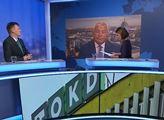 Černohorský (Piráti): Nesouhlasím se zavedením institutu bytu vhodného pro bydlení