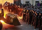 Krajanka z Ruska mluví o peklu na Ukrajině: Zbytečně tekla krev a umírali lidé