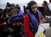 Dusno kvůli uprchlíkům, den ode dne větší. Tečou nervy a tato vyjádření jsou toho důkazem