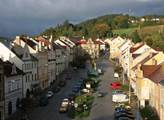 Vimperk: Opravená zvonice se v červnu otevře místním i turistům