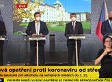 Chaotická vládní komunikace dále pokračuje, myslí si předseda SPD