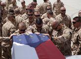Čeští vojáci chtějí v Afghánistánu dopadnout strůjce útoku