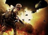 Válka, ilustrační foto