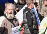 Akce na podporu prezidentů Miloše Zemana, Donalda ...
