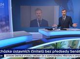 Angažovaný propagandista Jakub Železný. On někdy něco řídil? Exministr připomněl i jeho problémy s alkoholem