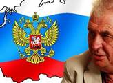 Rozvědčík a diplomat Polreich: Nechuť k Rusku pramení z připosranosti. Vzdělaný Zeman ví, kde hledat blahobyt