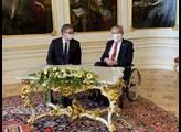 Srbský prezident obvinil EU z pokytectví. Kšeftuje s Ruskem a Čínou, ale neustále je kritizuje