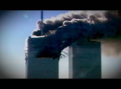 """""""Ty věříš, že to udělali Arabové z ulice? řekla mi."""" A zazvonil telefon. Temná vzpomínka na 11. září. Český znalec naplno"""