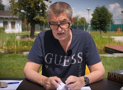 Premiér Babiš: Upřímnou soustrast všem pozůstalým
