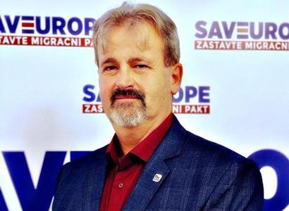 Kohoutek (SPD): Ulehčeme našim živnostníkům restart podnikání