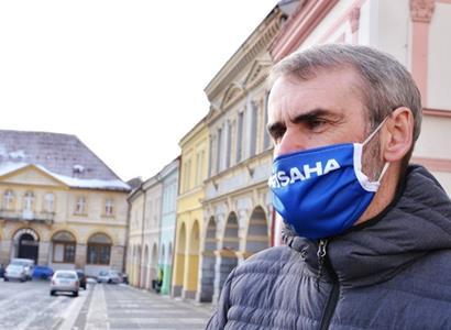 """""""Budeme v p*deli, až se zjistí pravda."""" Šlachta se zasmál a rozstřelil novináře"""