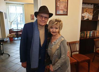 Arogantní prezident. Jan Přeučil a Eva Hrušková bez obalu