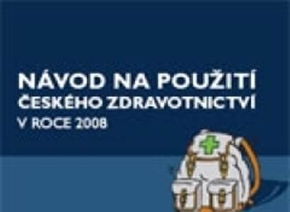 Použití českého zdravotnictví