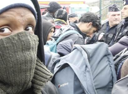 """Jan Urbach: """"Freedom"""" křičeli migranti a chtěli vrátit mobilní telefony"""