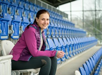 Pirátka z Ostravy, náměstkyně pro sport: Očkovaný olympionik je pozitivní motivací pro občany