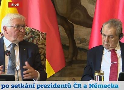 Český velvyslanec v Německu vystoupil v ČT. Vážná slova: Green Deal, nesoulad, výroba automobilů