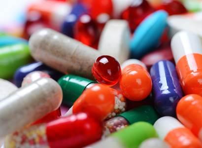 Alergie na léky