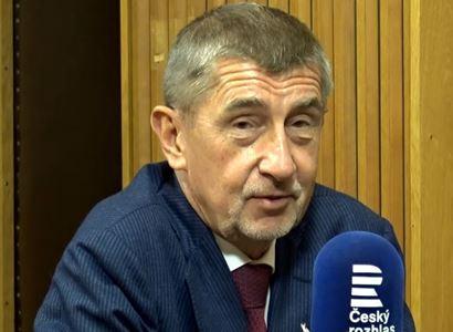 Premiér Babiš: Česko stále zůstává jednou z nejbezpečnějších zemí na světě