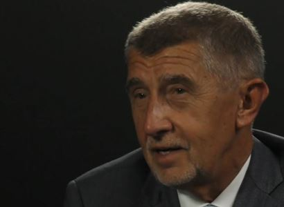 Premiér Babiš: Měli bychom být hrdí na to, čeho jsme dosáhli