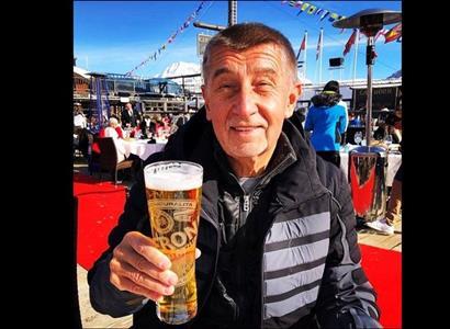 """""""Lidi si k pivu sednou."""" Babiš o DPH: Přes držku, chtěl jsem řvát. Hospodští na tom vydělají! A ODS..."""