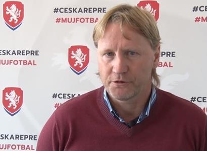 Bývalý fotbalový reprezentant Bejbl: Nedokážu si představit, že by UEFA penalizovala Kúdelu na základě domněnek. Určitě má důkazy