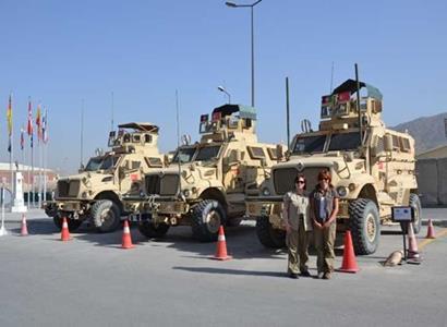 Afghánistán: Turecko plné, Írán také. Půjdou do Evropy, ani tanky je nezastaví. Slova přímo z Kábulu