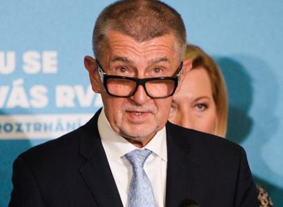 Premiér Babiš: Pochopil jsem, že naše iniciativa a snaha je aktuálně zbytečná