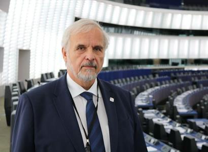 Ivan David: Turecko páchá válečné zločiny zcela v souladu s neveřejnou politikou USA a EU