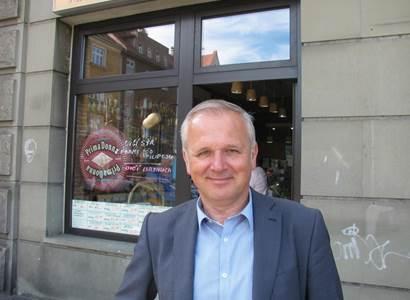 Folwarczny (ODS): Doba škvárových běžeckých drah je už dávno pryč